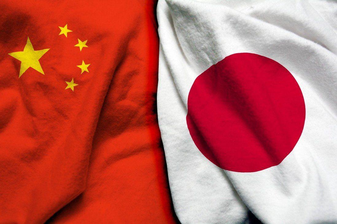 """Япония """"схлестнулась"""" с Китаем из-за спорной территории – заявление Минооброны"""