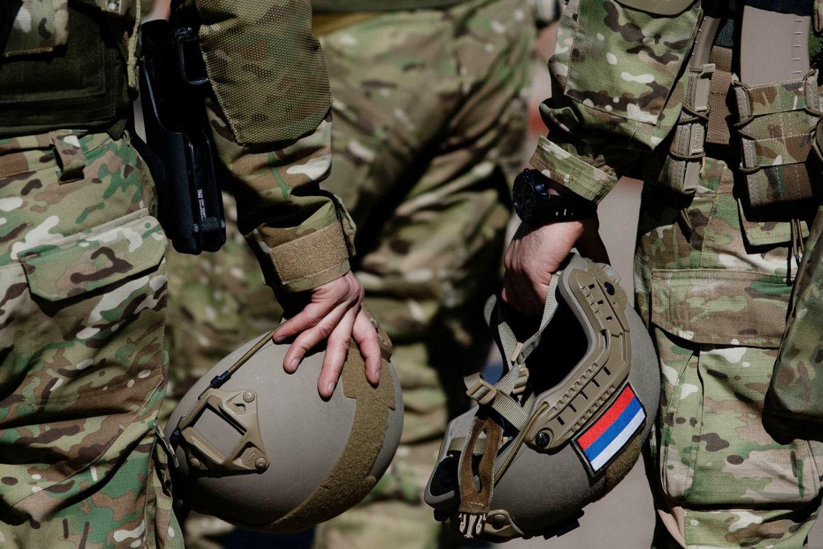 РФ развернула батальонную тактическую группу и 4-ю танковую дивизию в Беларуси - спутниковые снимки