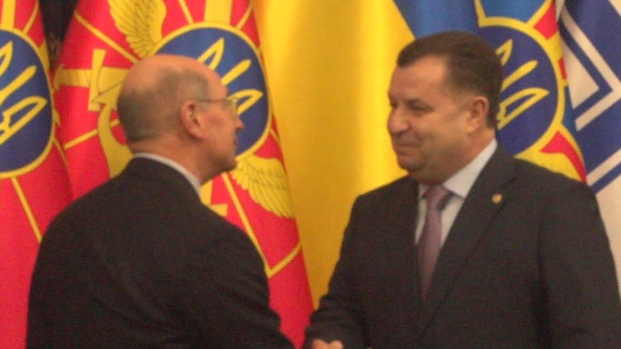 Тайный военный проект: советник Трампа едет в Украину – СМИ