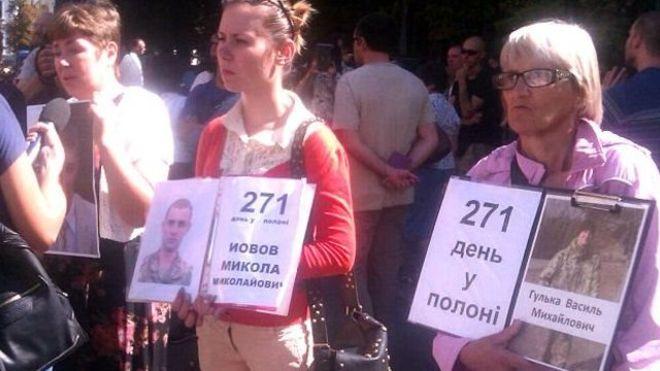 """Есть надежда на спасение: Кучма назвал дату нового обмена пленными с """"Л/ДНР"""""""