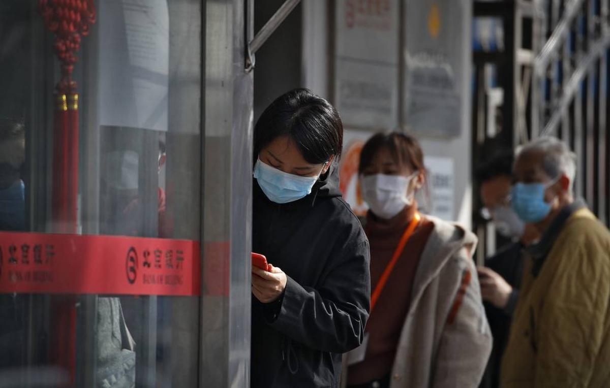 В китайском Ухане официально признали, что смертей от коронавируса было больше: что известно