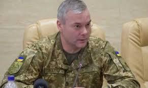 Наев рассказал, сколько территории удалось вернуть из лап сепаратистов с начала ООС