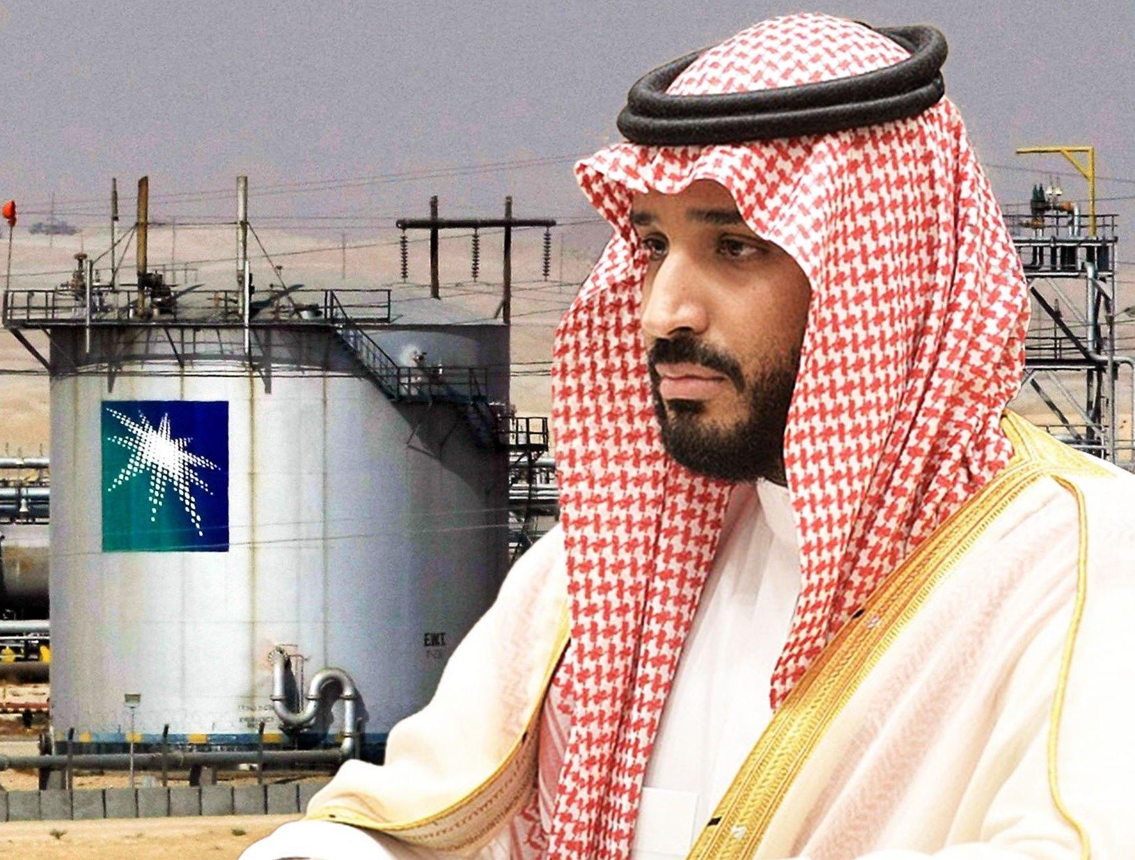 СМИ: Саудиты отказались принять условие России, ситуация на рынке нефти может ухушиться