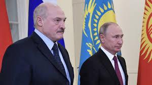Эксперт рассказал, когда Путин снимет Лукашенко и захватит Беларусь