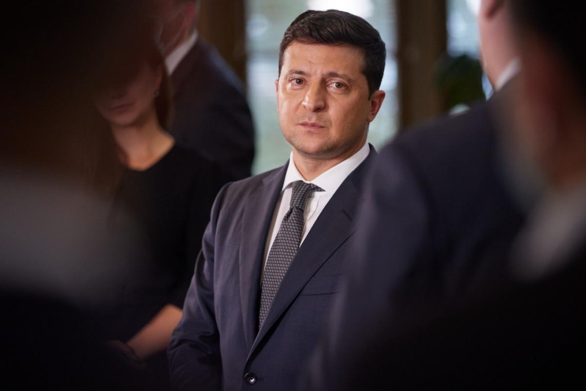 Зеленский дал однозначный ответ по помощи Азербайджану в войне за Карабах