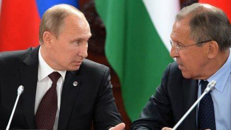 Официально: Кремль согласился продолжить действие Минских соглашений на 2016 год