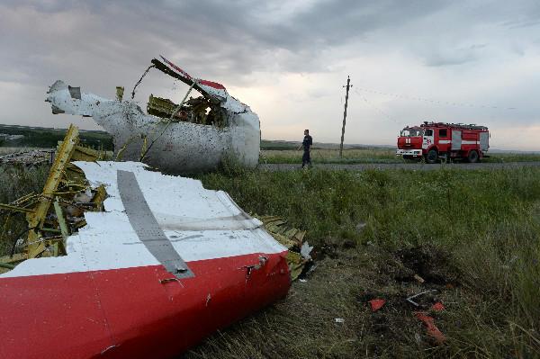 Нидерланды опубликуют отчет по крушению Boeing в Донбассе