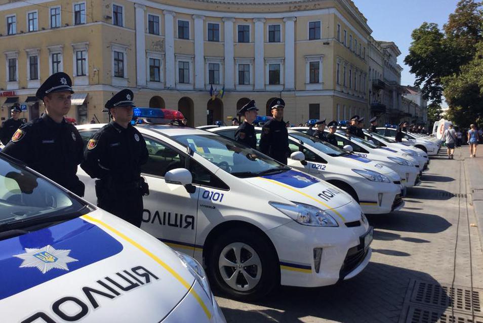 Провокатор не пройдет: порядок в Одессе 2 мая будут держать 3 тысячи полицейских и нацгвардейцев