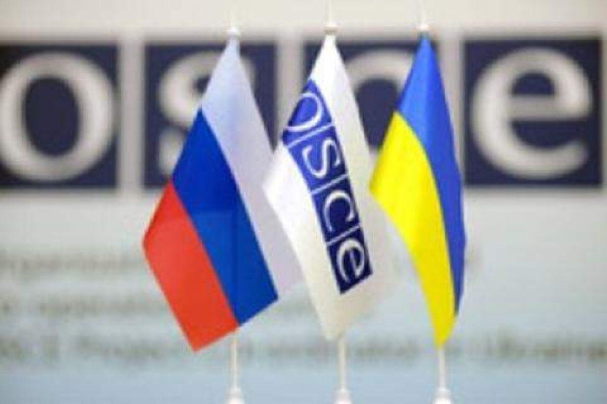 Украина на первом в 2021-м заседании ТКГ по Донбассу добилась позитивного результата