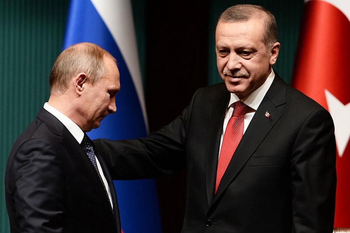 """Эрдоган нанес газовый """"удар"""" по России - """"Турецкий поток"""" за $7 млрд оказался бесполезен"""