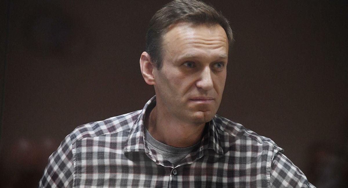 """Адвокат Навального сообщила о проблемах с его здоровьем: """"Болела спина, отнимаются ноги"""""""