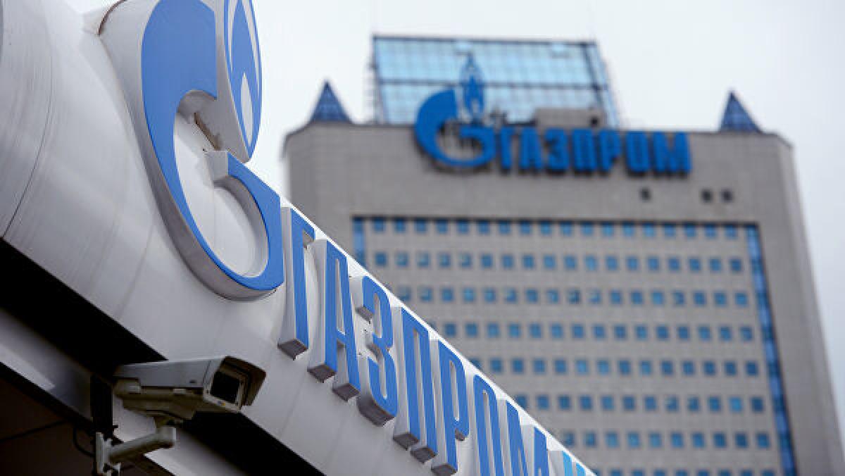 """""""Газпром"""" решил окончательно """"порвать"""" с Украиной: демонтируют трубы"""