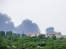 СНБО: в районе падения «Боинг-777» украинская авиация не работала
