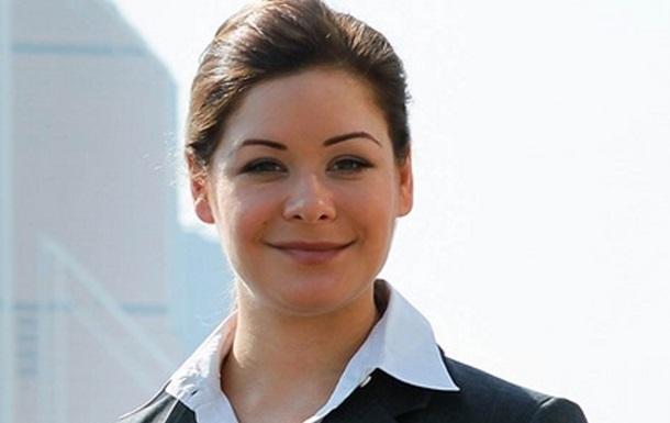 Соратница Саакашвили Гайдар стала советником президента Украины