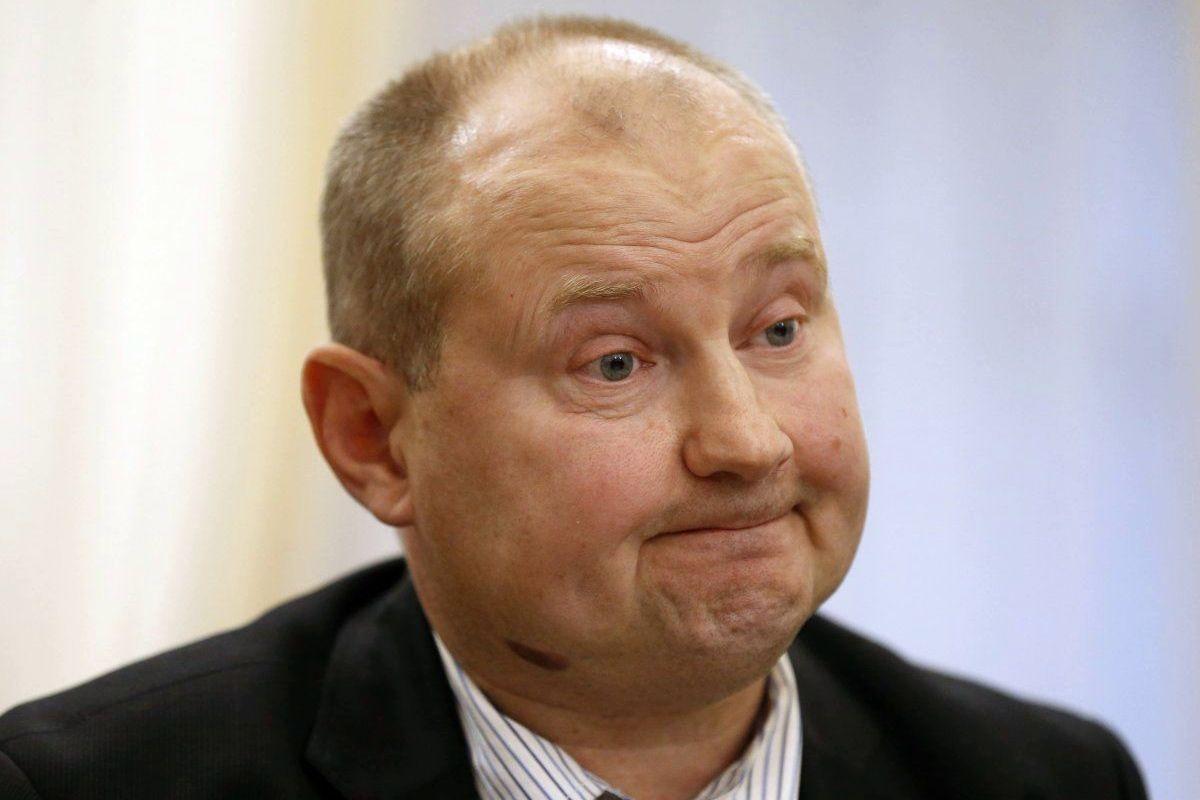 Пришел в одних трусах: на Виннитчине нашелся исчезнувший судья Чаус – СБУ везет его в Киев