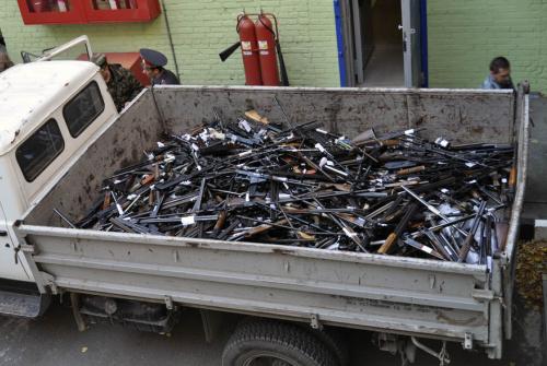 Лисичанск, АТО, снайперы, оружие, захват