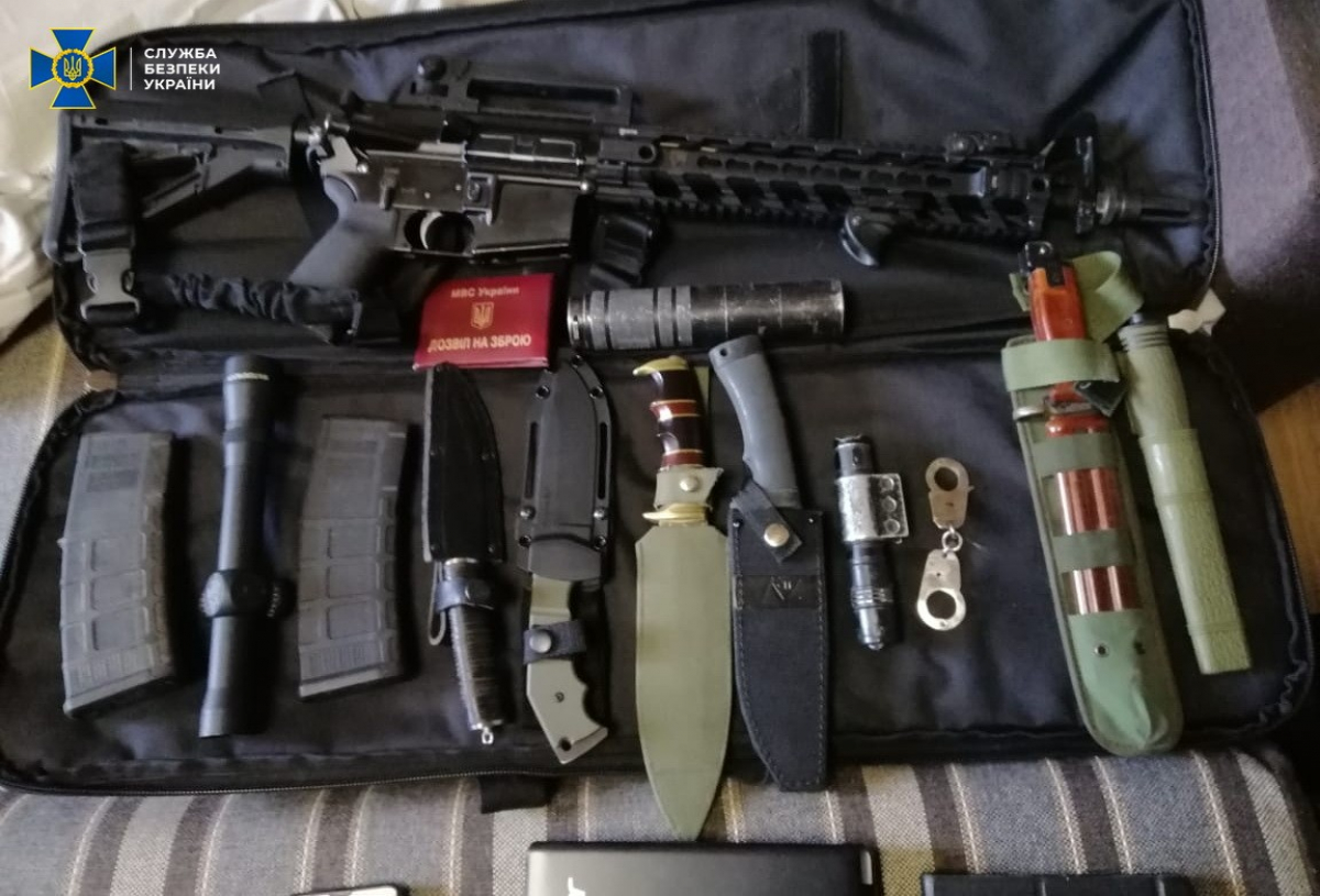 СБУ наносит новый удар по спецслужбам РФ: в Днепре поймана группа террористов