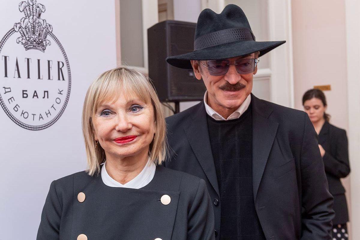 Михаил Боярский с супругой госпитализированы в Москве: тест ПЦР показал коронавирус