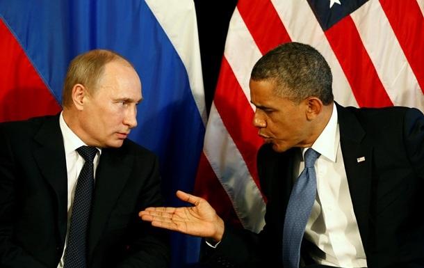 Путин и Обама во время Майдана заключили тайную сделку по Украине: о чем речь