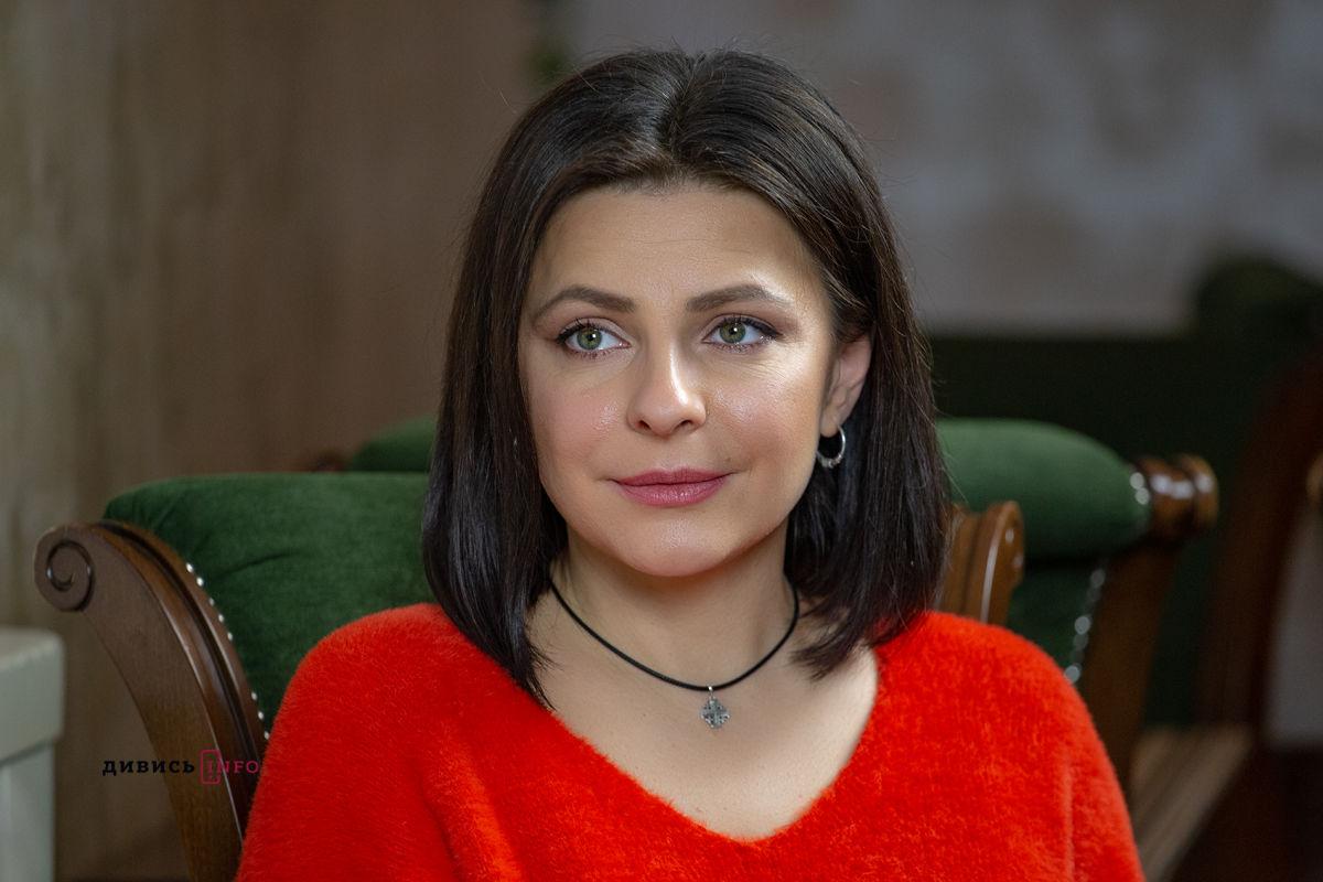 """Победительница """"Голоса страны-9"""" Оксана Муха 7 лет скрывала перемены в личной жизни"""