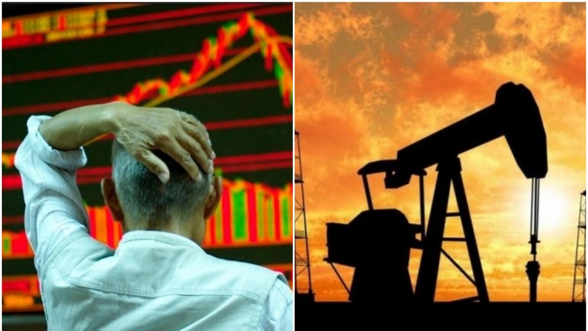 В Goldman Sachs пояснили, почему цены на нефть продолжат падение, несмотря на сделку ОПЕК+