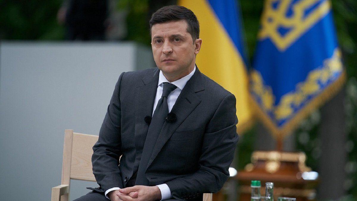 Зеленский принял новое решение по коммунальным тарифам из-за протестов в регионах