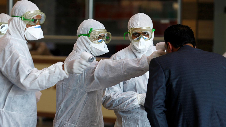 Карантин в Украине из-за коронавируса: какие ограничения ввели