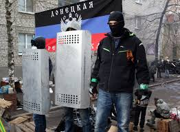 АТО, ДНР, ЛНР, восток Украины, Донбасс, Тымчук