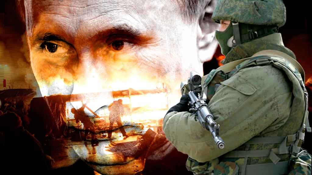 """Новая стратегия РФ по разрушению Украины: конфедерация, организация искусственного """"третьего Майдана"""" и свержение Порошенко"""
