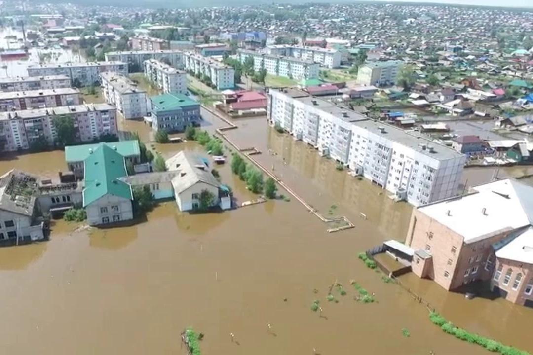 фото тулун наводнение снялась образе афродиты