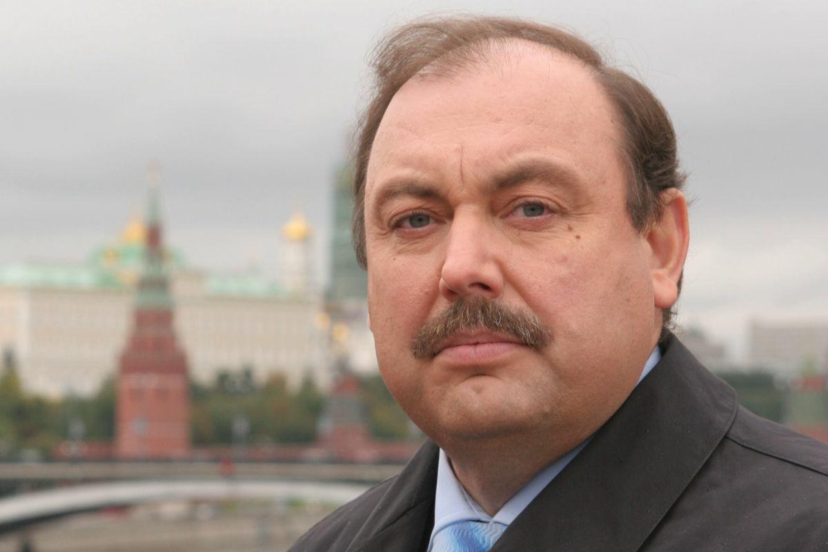 """""""Я лично услышал в словах Путина угрозу"""", - оппозиционер РФ Гудков предупредил Украину"""