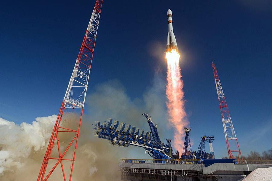 Срочно! Полный крах российской космонавтики: Москва потеряла сразу шесть спутников