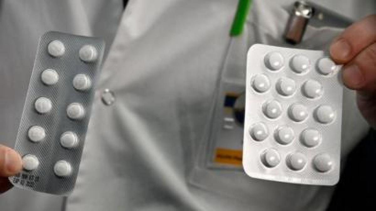 Минздрав анонсировал прибытие лекарства для борьбы против коронавируса в Украине
