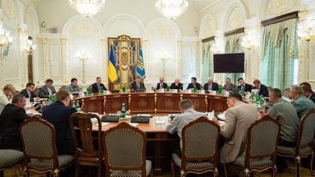 Захват кораблей ВМС Украины в Керченском проливе: Порошенко экстренно собрал военный кабинет - подробности