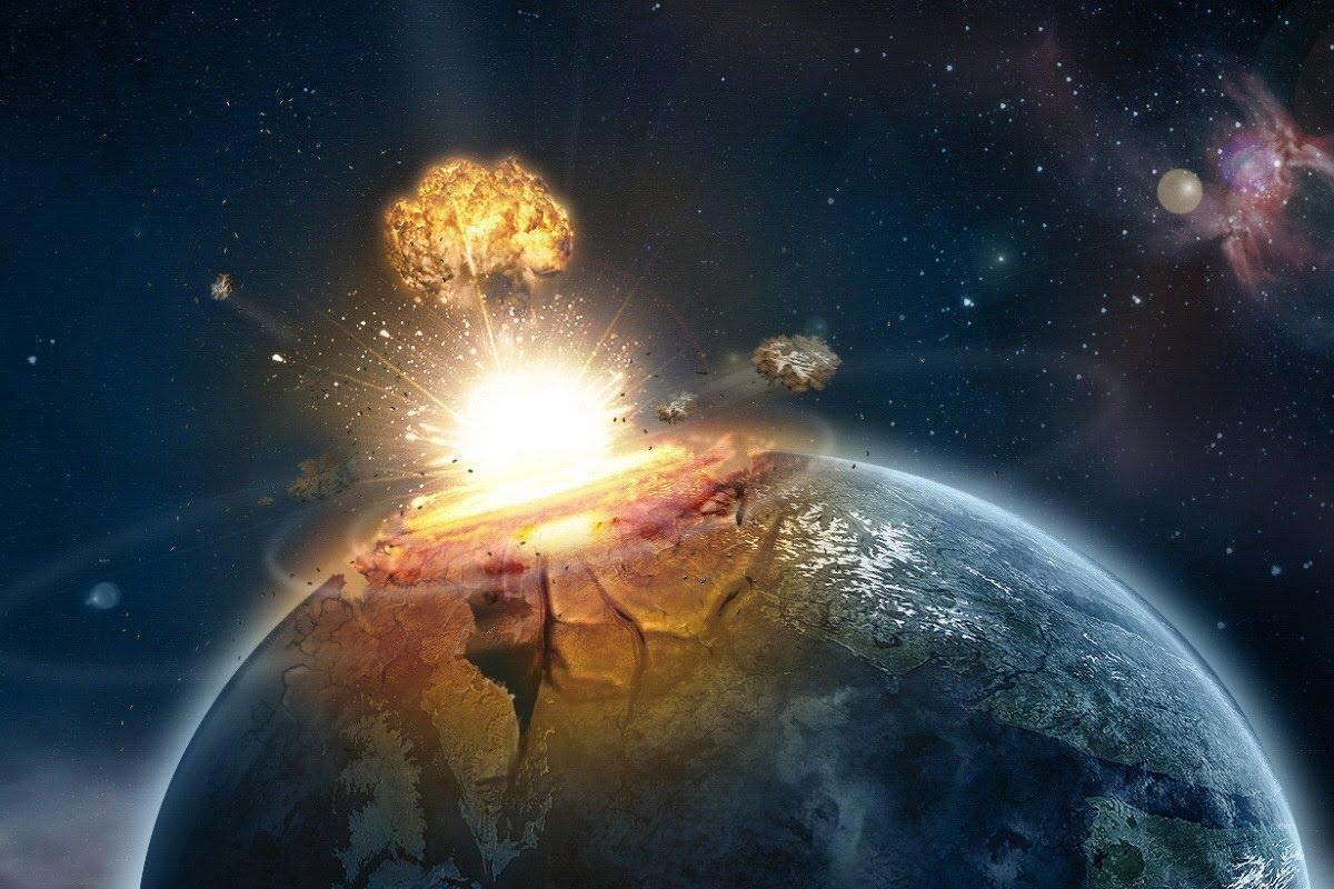новости, конец света, апокалипсис, дата, сценарии, космос, угроза, Нибиру, астероид Апофис, ядерная война, гибель планеты