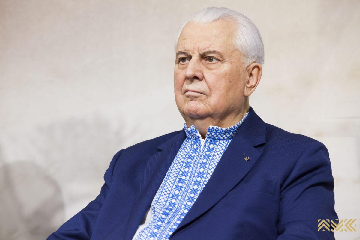87-летний Леонид Кравчук сегодня в Киеве перенес операцию на сердце - СМИ