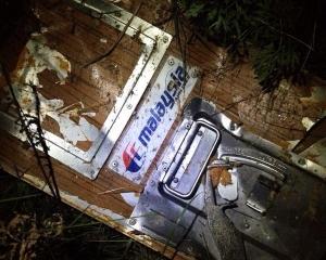 """На месте крушения """"Боинга-777"""" в Донецкой области найдено еще несколько тел"""