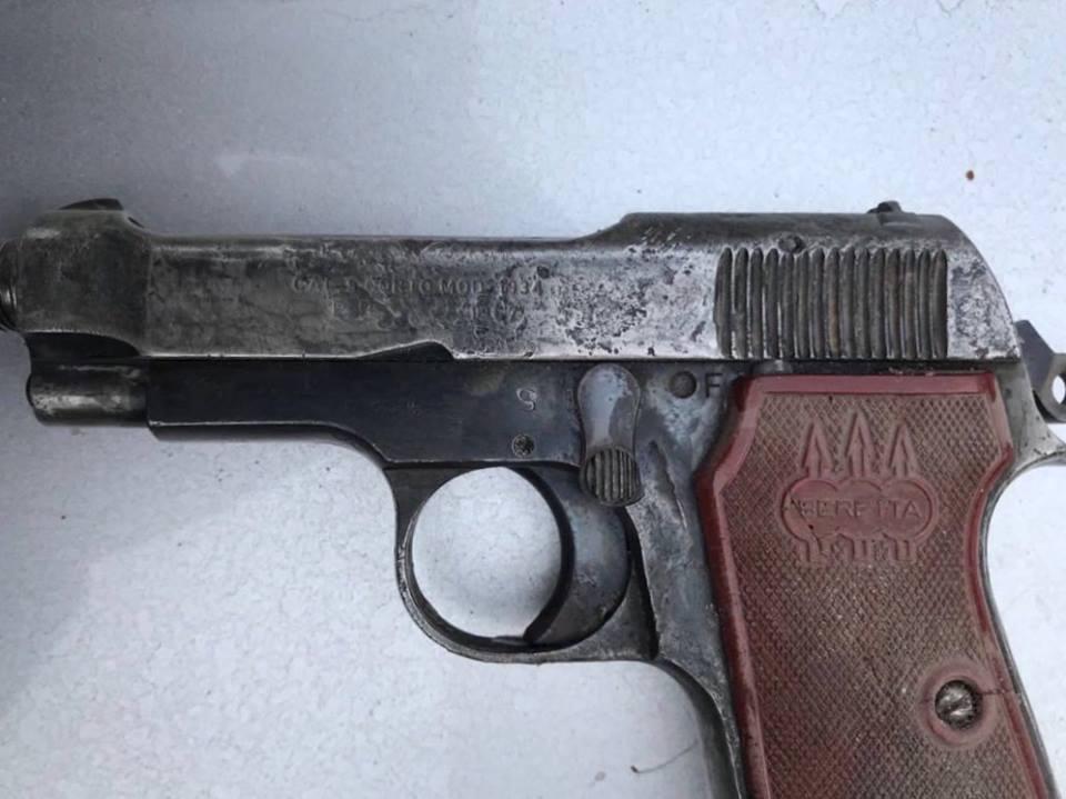В Днепре полиция задержала киллера во время подготовки к совершению очередного убийства. Кадры, подробности