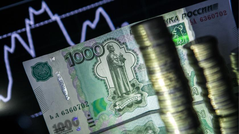 Санкционный каток США продолжает давить Россию: на фоне обвала рынка отменен аукцион госдолга РФ