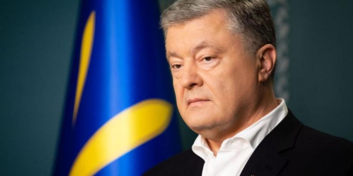 """Порошенко обвинил Зеленского в построении диктатуры в стране: """"Оставьте Конституцию Украины в покое!"""""""