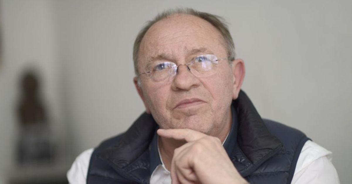 Пошел по стопам Жерара: брат знаменитого актера Ален Депардье съездил в оккупированный Крым и тоже попросил российский паспорт