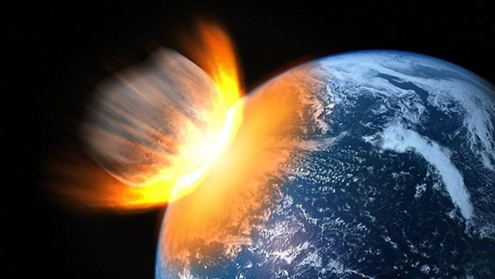 Нас ждет конец света 1 февраля - NASA врет: в Сети переполох из-за страшного предсказания провидицы Матроны