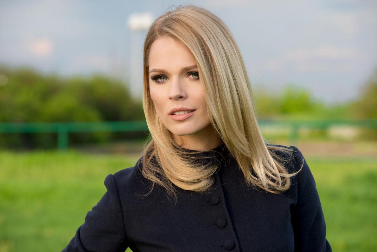 Ольга Фреймут пристыдила украинских водителей за грязные автомобили