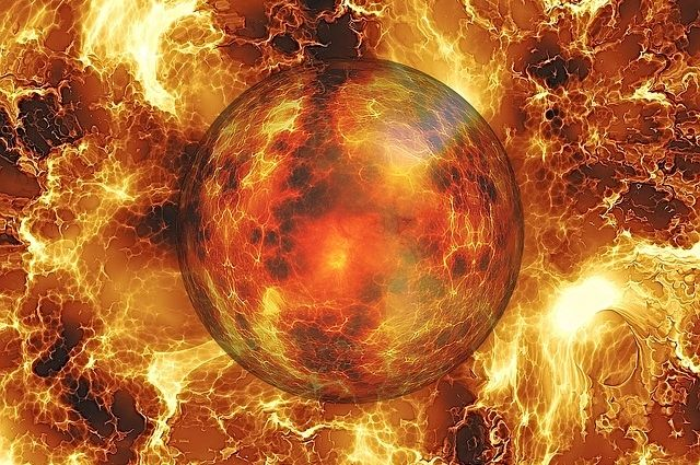 Исчезнут даже черные дыры: ученые ошеломили новым прогнозом о конце света и последнем вздохе Земли