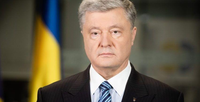 """Порошенко обрушился с критикой на статью Путина: """"Украинцы уже давно самоидентифицировались"""""""