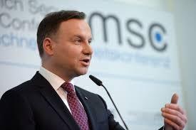 Польский президент обвинил Москву в постоянных грубых нарушениях соглашения НАТО-Россия