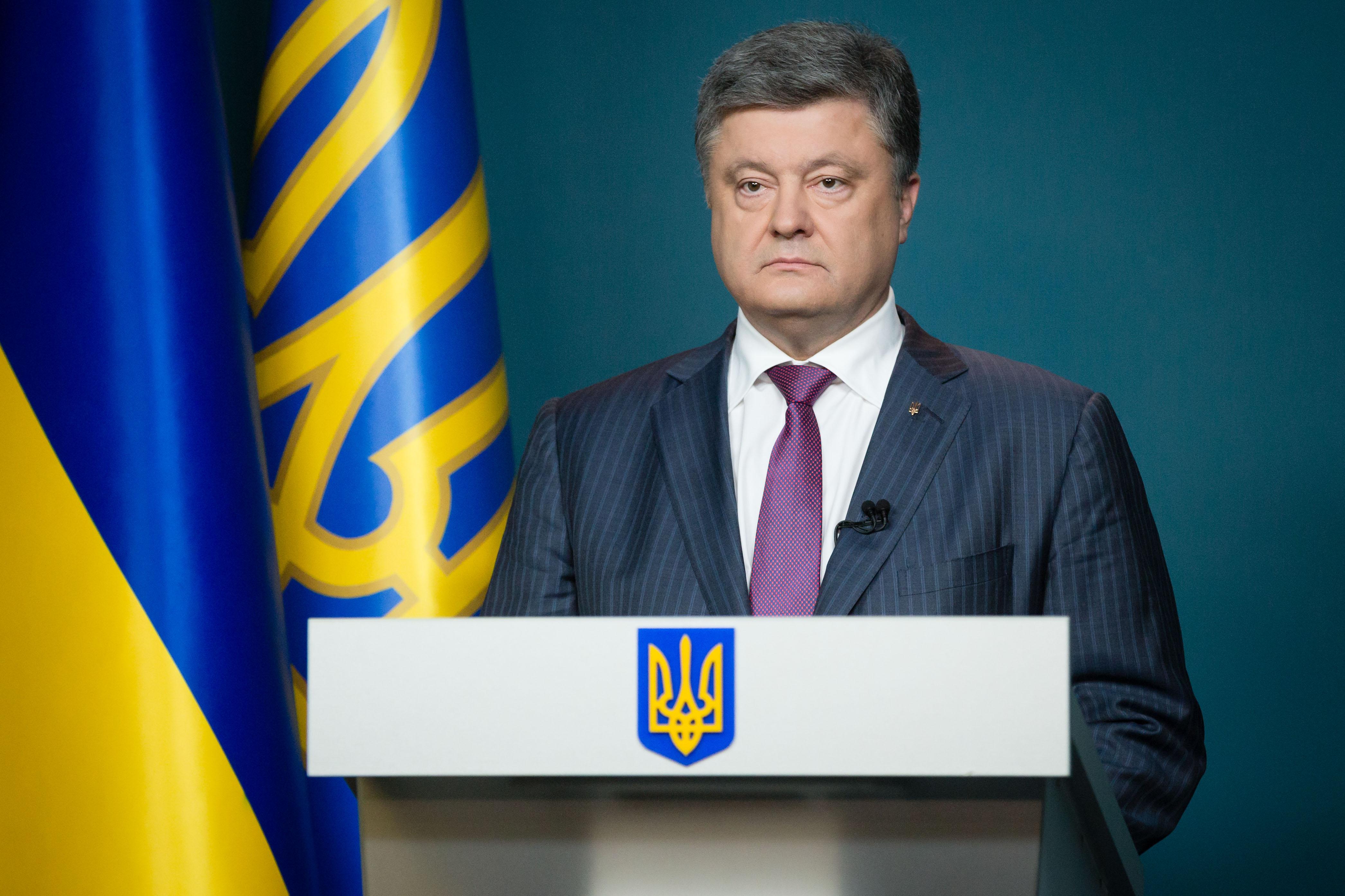 Порошенко приготовил украинцам сюрприз: что произойдет перед Новым годом