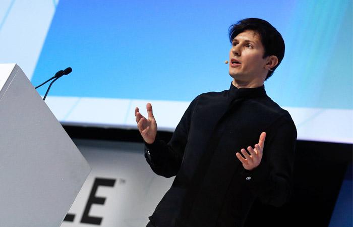 Дуров поставил Роскомнадзор на место: спецслужбы Путина не получат ключи для расшифровки сообщений пользователей Telegram