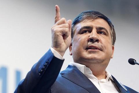 Саакашвили анонсировал победу своей политсилы в Украине и Грузии: наведем порядок и станем на путь эффективного развития