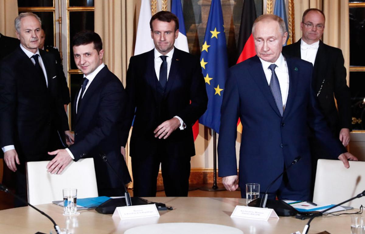 """Пионтковский объяснил, когда Украина вернет Крым и Донбасс: """"Это неизбежно"""""""